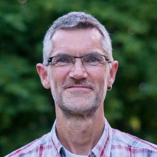 Jürgen Hotho