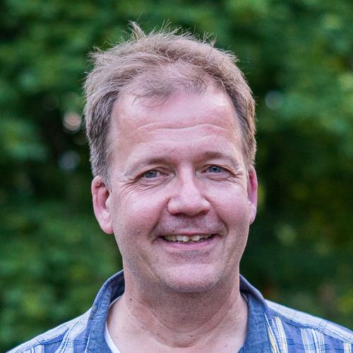 Martin Stache