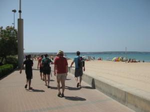 2. Herren Mallorca 2012