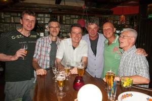 25 Jahre TTC Wuppertal
