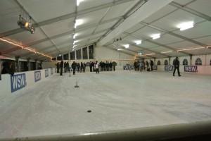 Eisstockschiessen 2013